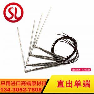 A级高功率单头直角电热管